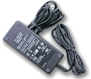 Hughes Bgan Spare AC mains power adapter