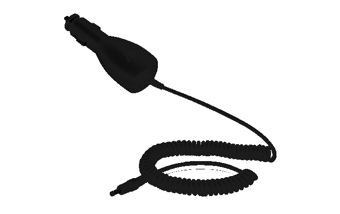 Explorer 300 - 500 - 700 Car Charger Cable